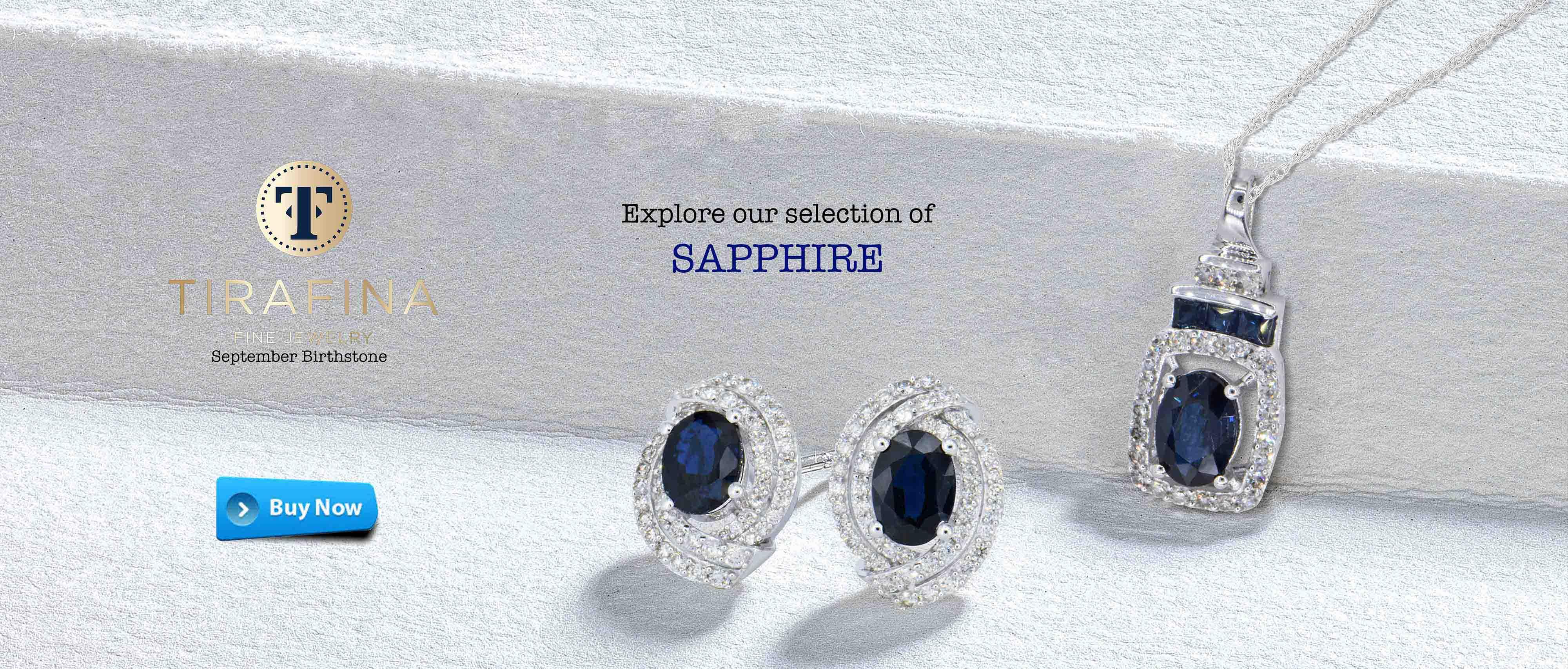 Tirafina Sapphire